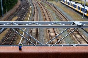 railway accident suffolk
